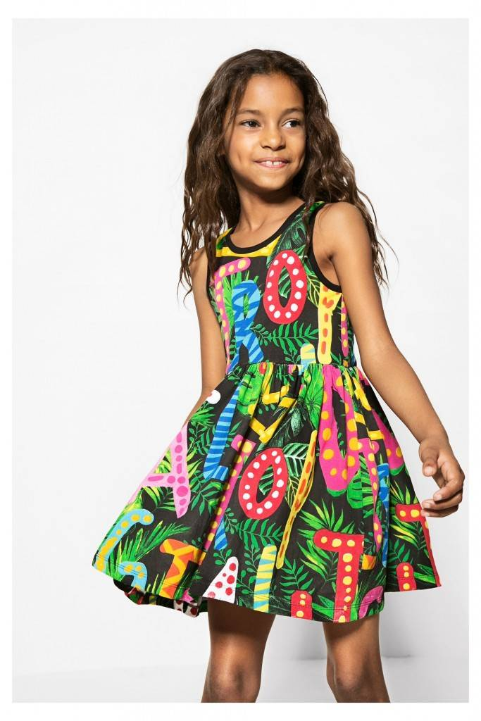 Sconti Abbigliamento Kids Desigual 1