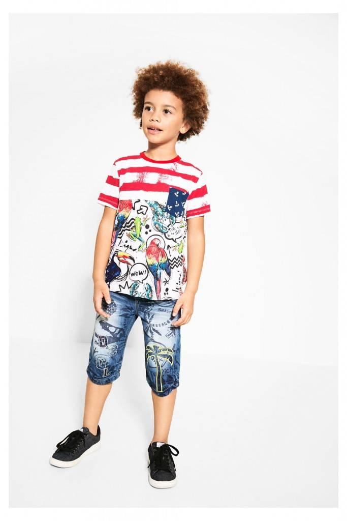 Sconti Abbigliamento Kids Desigual 5