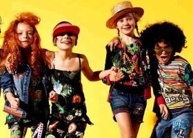 Sconti Abbigliamento Kids Desigual - Saldi da Cogliere al Volo