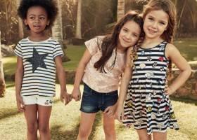 Saldi H&M Bambini, Confort e Moda ad un Prezzo Imbarazzante