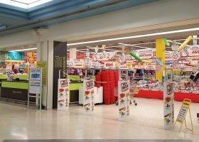 Auchan Zaini Scuola