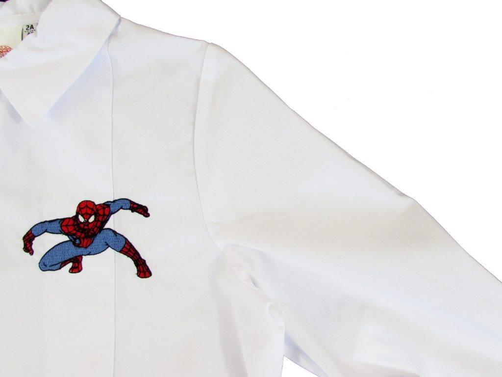 Grembiuli Scuola Avengers e Spiderman