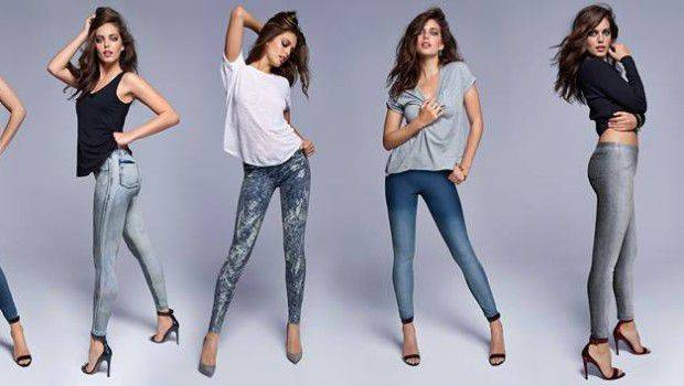 Leggings Push Up Calzedonia 1