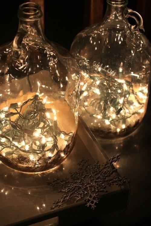 lanterne da giardino fai da te 6