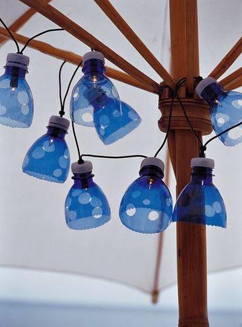 lanterne da giardino fai da te 9