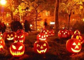 Zucche per Halloween Fai da Te