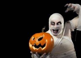 Creare Costumi per Halloween