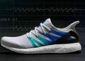 Adidas AM4 il progetto Adidas per running esclusive!