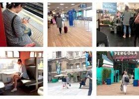 Cappotti famosi, i cappotti resi famosi da Vip e da leggende urbane