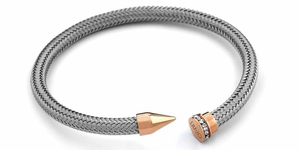 nuovi gioielli Liu Jo Luxury