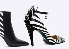 Patrizia Pepe scarpe per chi ama distinguersi