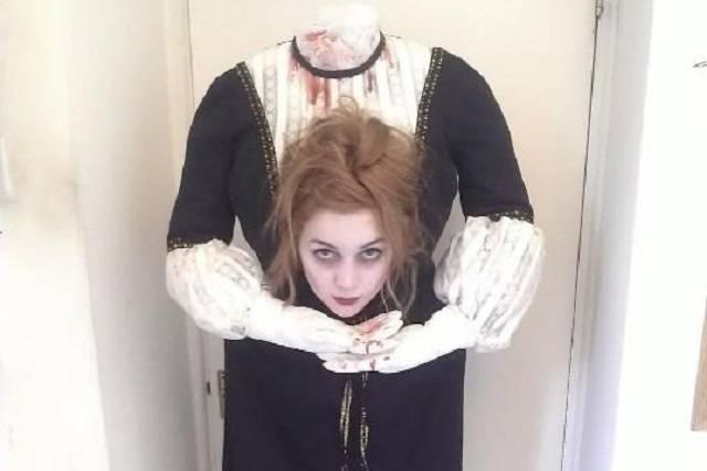 Costumi per Halloween Fai da Te
