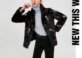 Cappotti inverno Zara