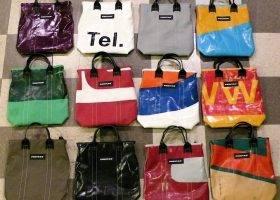 Dove comprare le borse Freitag? Quale modello scegliere?