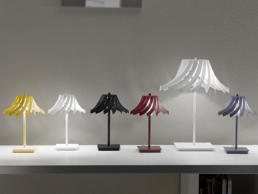 Lampade Da Tavolo Di Design Guarda La Foto Gallery Gnius Moda