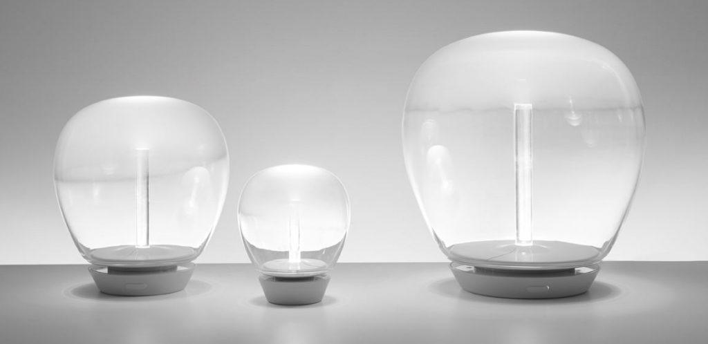 lampade da tavolo di design gallery per scoprire quale