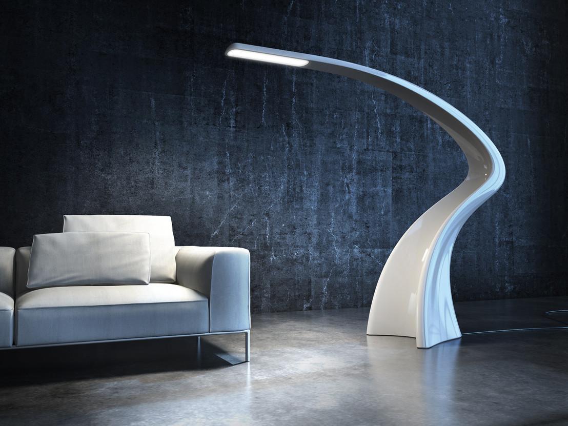 Lampade da tavolo pi famose da acquistare per arredare for Lampade da tavolo design famose