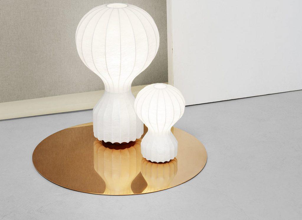 Lampade da tavolo famose lampade da tavolo di design for Lampade da tavolo design famose