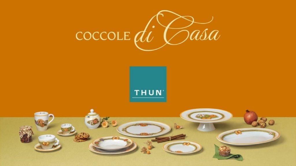 Thun catalogo pieno di grandi sorprese e prezzi vantaggiosi - Catalogo thun casa ...
