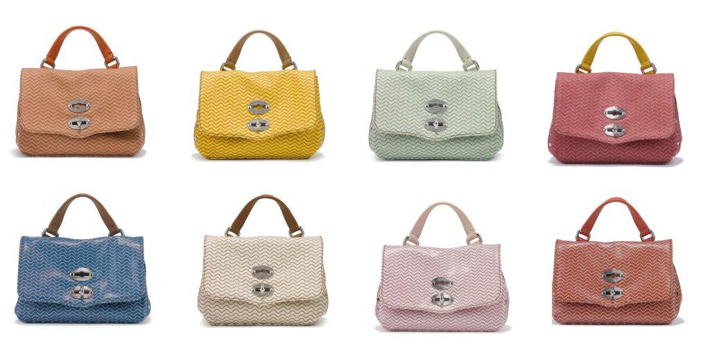 Come riconoscere una imitazione della borsa postina Zanellato