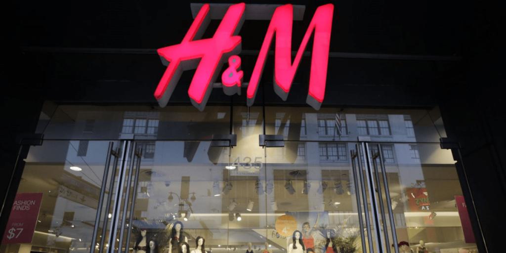 Arriva il primo Outlet di H&M