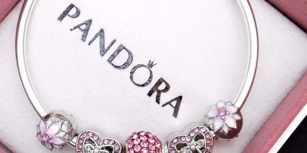 Come pulire i bracciali Pandora