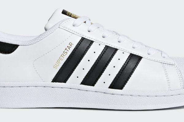 Come riconoscere Adidas false