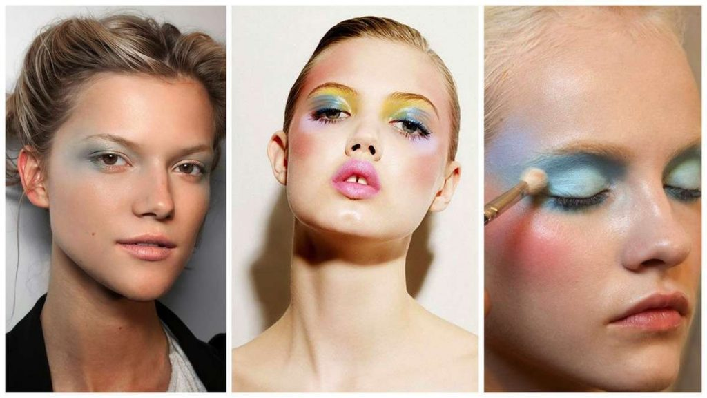 Make up per la primavera