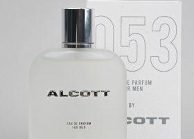 Il nuovo Profumo Alcott 053 Recensioni Eccellenti, da provare
