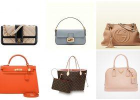 Come riconoscere le borse false
