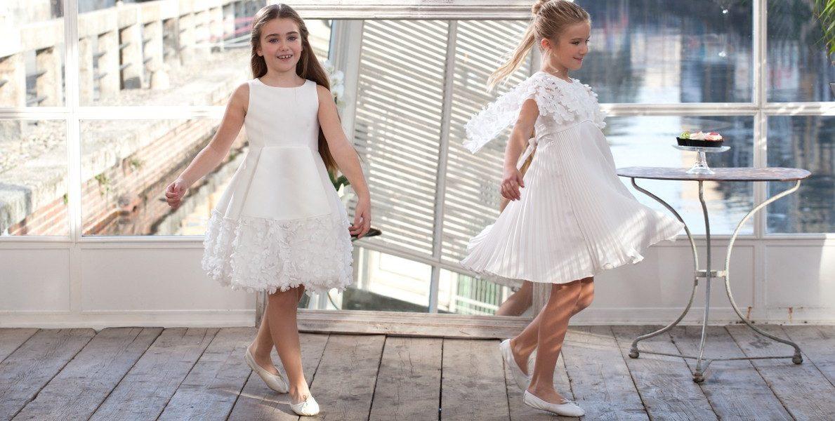 codici promozionali migliore online compra meglio I migliori abiti comunione bambina, marchi prestigiosi cosa offrono