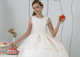 Acquistare abiti comunione bambina su Zalando