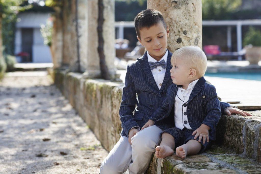 abiti per comunione maschietto
