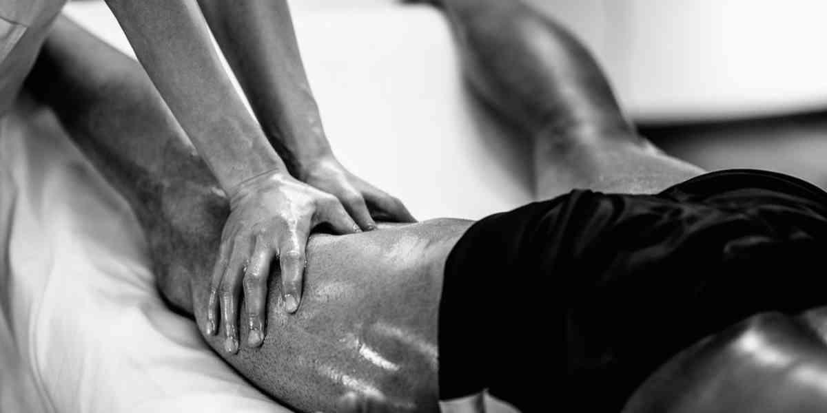 Preparazione alla gara, il ruolo del massaggio sportivo