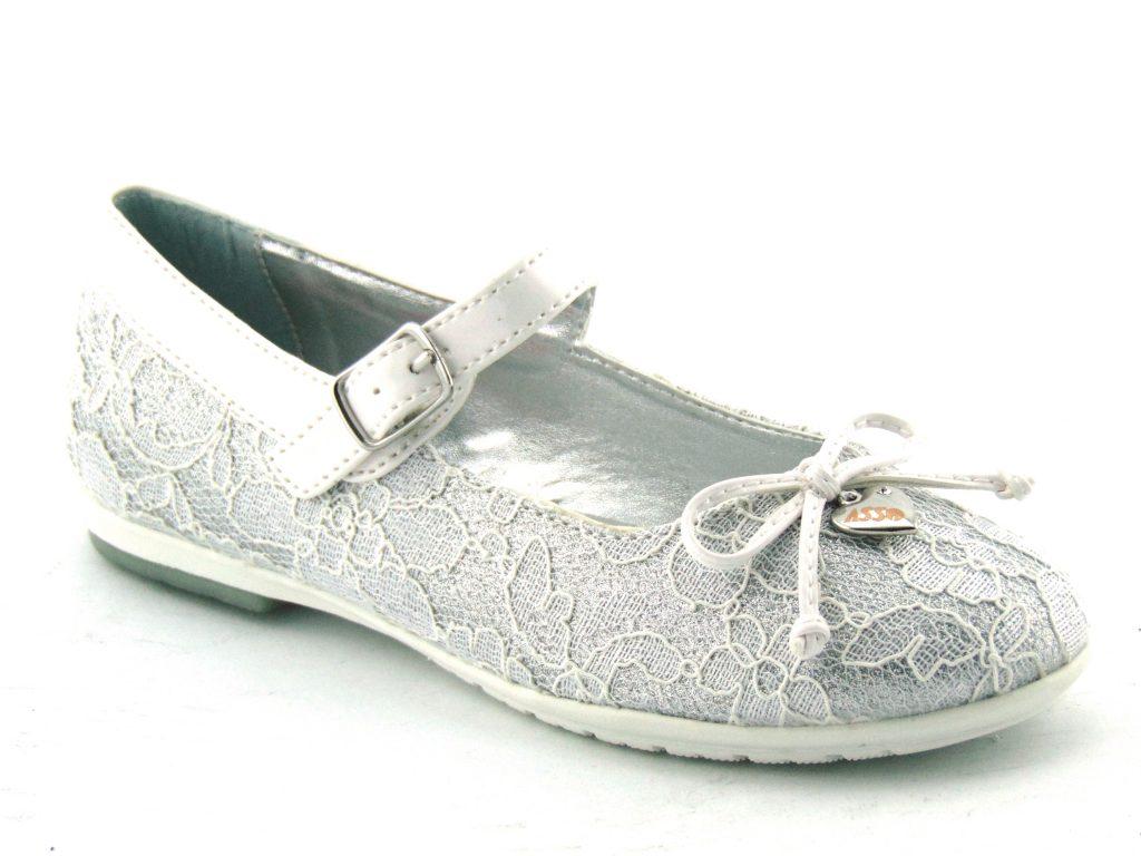 scarpe comunione bambina