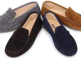 Migliori scarpe comunione maschio