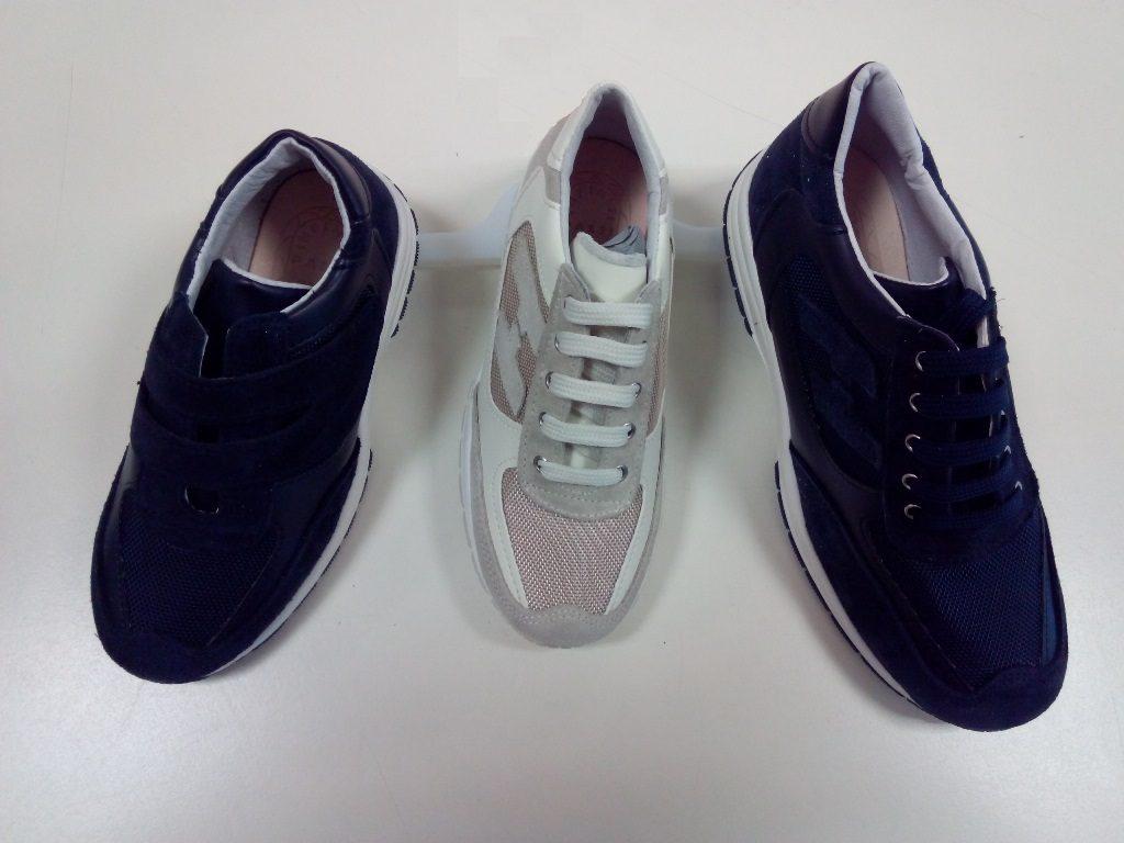 scarpe comunione maschio