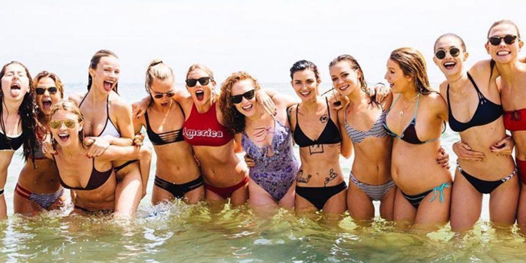 Quale bikini scegliere?