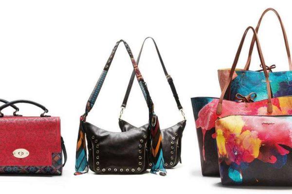 Dove comprare borse Desigual