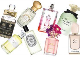 I migliori 5 profumi per l'estate da donna
