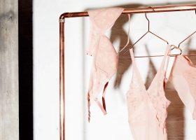 Anteprima collezione Lingerie Wolford Amelia per l'autunno