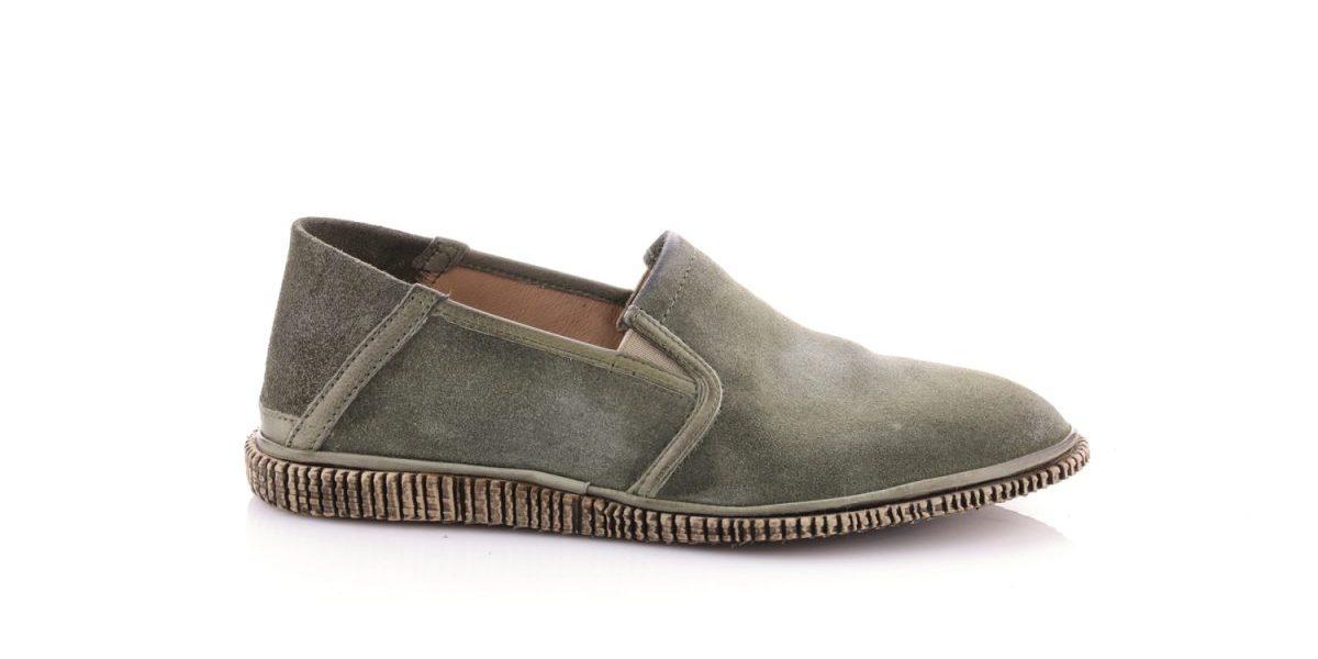 MJUS RBL ha pensato agli uomini ecco le scarpe estive Mjus Rbl