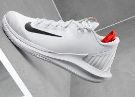 Nike Zero Doubt la nuova scarpa tecnologica di casa Nike per il Tennis
