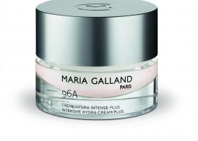 Dopo il mare è importante idratare la pelle, prova Maria Galland Paris Creme 96A