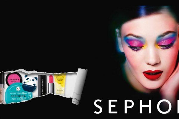 Sephora catalogo