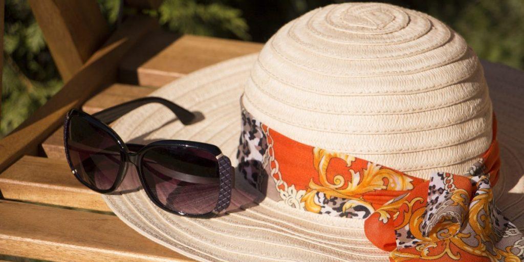 cappello d'estate