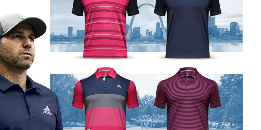 Collezione Adidas Golf