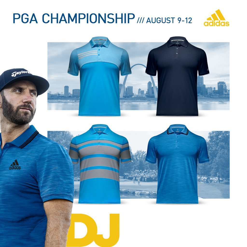 Nuova Collezione Adidas Golf