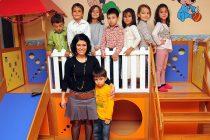 Come vestire i bambini per la scuola materna?