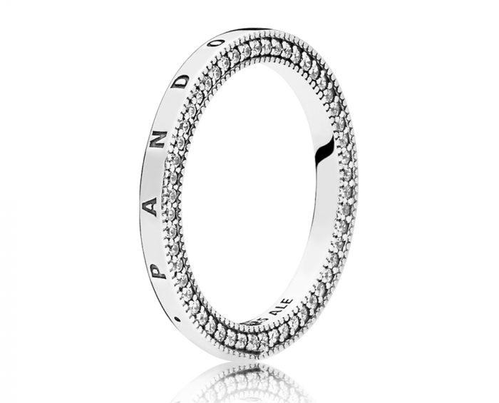 anello pandora nuova collezione